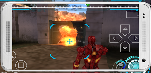 Iron Battle Fighting Man for PC