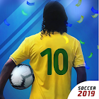 Soccer League Mobile 2019 - Football Strick 1.0.1