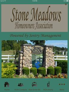 Stone Meadows HOA - náhled