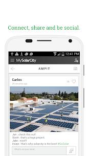 MySolarCity Apk 4