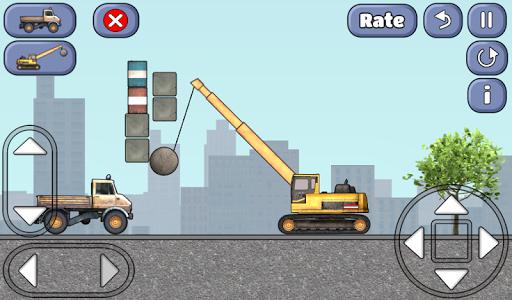 Construction Tasks apkpoly screenshots 6
