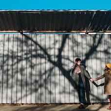 Свадебный фотограф Александр Карпович (Karpovich). Фотография от 15.01.2016