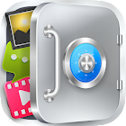 AppLock & Photo Vault, Hide Photos - Security Plus icon