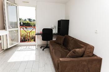 studio à Puyricard (13)