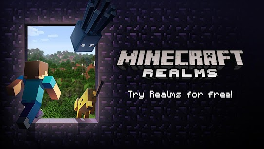 Minecraft: Pocket Edition (MOD) v1.0.4.11 Mod  APK 7