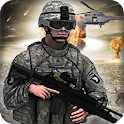 US Army Combat Attack icon