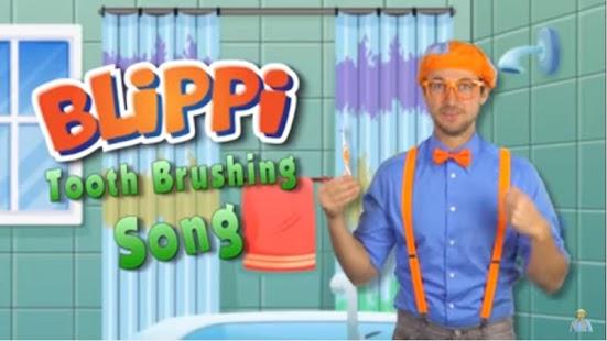 blippi for kids - náhled