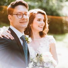Wedding photographer Dmitriy Ryzhov (479739037). Photo of 13.09.2017