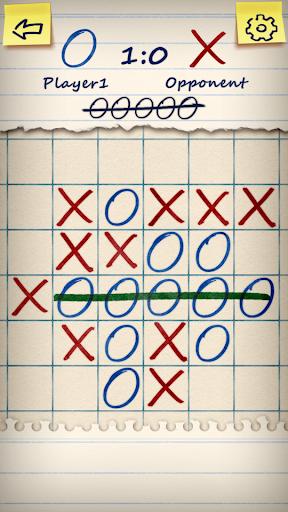 Tic Tac Toe - Puzzle Game 1.0 screenshots 3