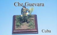 Che Guevara -Cuba-