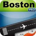 Boston Logan Airport Premium icon