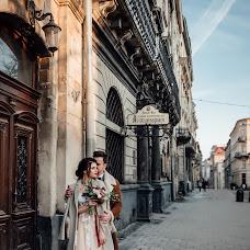 Wedding photographer Aleksandr Apanasovich (AleksAp). Photo of 31.03.2018