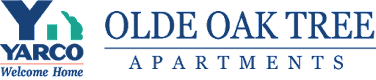 Olde Oak Tree Apartments Homepage