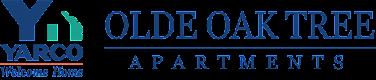 Olde Oak Tree Apartments Homepage