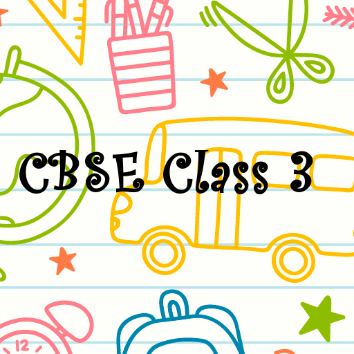 CBSE Class 3 - Apps on Google Play