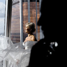 Wedding photographer Aleksandr Dubynin (alexandrdubynin). Photo of 28.10.2017