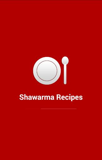 Shawarma Recipes