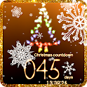 Christmas Countdown premium icon