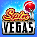 Spin Vegas Slots: VIP Casino and Scratchers icon