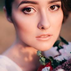 Wedding photographer Katerina Vinokurova (schnapsrauch). Photo of 23.03.2016