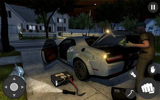 Tiny Thief and car robbery simulator 2019 apktram screenshots 7