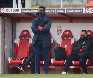 """Mbaye Leye : """"Impossible de performer sur un terrain pareil"""""""
