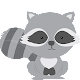 Download ask the raccoon - decision For PC Windows and Mac