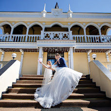 Wedding photographer Sergey Petinov (SergeyPetinov). Photo of 27.06.2014