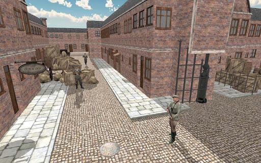 Call Of Courage 2 : WW2 Frontline Commando 1.6 screenshots 12
