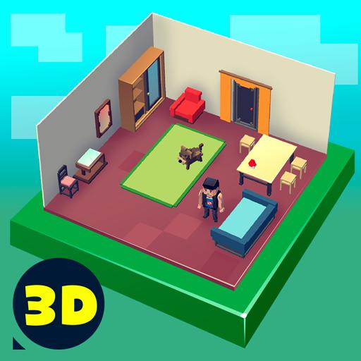 Sim Home Craft & Design 3D