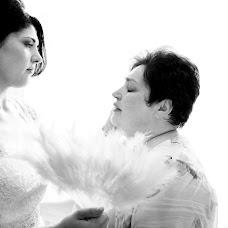 Bryllupsfotograf Vali Negoescu (negoescu). Foto fra 15.08.2016