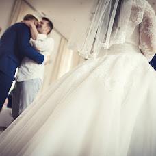 Wedding photographer Emanuele Pagni (pagni). Photo of 03.07.2018