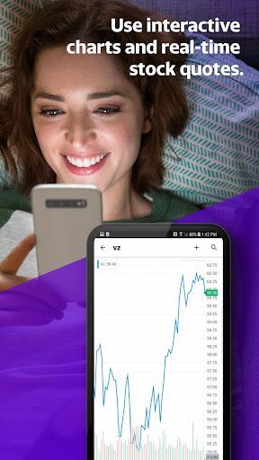 Yahoo Finance: Real-Time Stocks & Investing News 9.0.1 Apk for Android 4