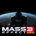 Mass Effect 3 Wiki icon