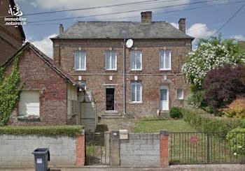 maison à Dargnies (80)
