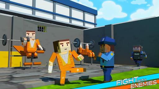 Jail Prison Escape Survival Mission 1.5 screenshots 12