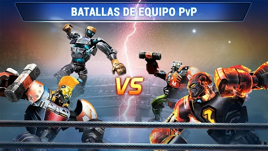 Real Steel Boxing Champions v1.0.411 (MOD) APK 3
