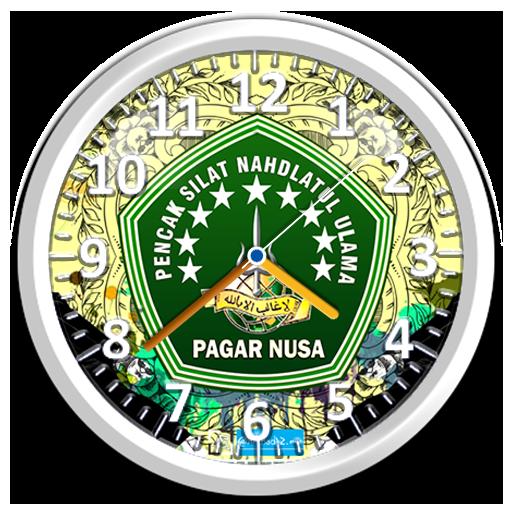 Jam Pagar Nusa Wallpaper Bergerak Aplikasi Di Google Play