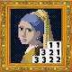 Famous Paintings Pixel Art - Color by Number Download for PC Windows 10/8/7