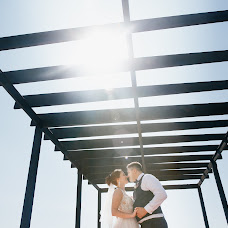 Wedding photographer Aleksandr Burlakov (ALexBu). Photo of 10.12.2018