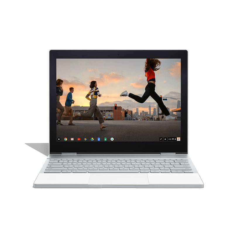 google pixelbook laptop with google assistant google store