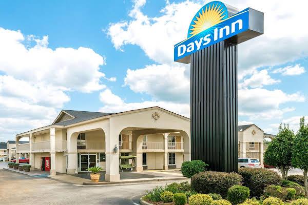 Days Inn Shorter