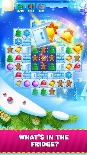 Christmas Sweeper 3 3.2.5 screenshots 18