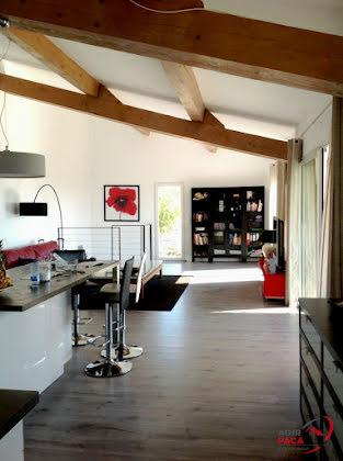 Vente villa 4 pièces 169 m2