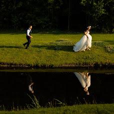 Wedding photographer Adrian Bratu (adrianbratu). Photo of 14.07.2018