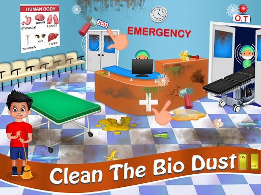 City Cleaning Mania 2020 1.6 screenshots 3