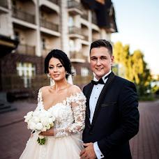 Wedding photographer Yuliya Barbashova (juliabarbashova). Photo of 04.09.2018