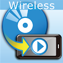 Logitec Wireless DVD Player icon