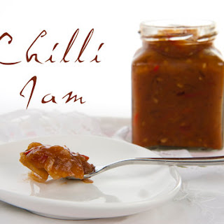 Chilli Jam.