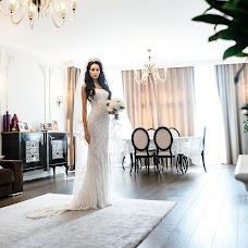 Wedding photographer Sergey Tisso (Tisso). Photo of 26.08.2019